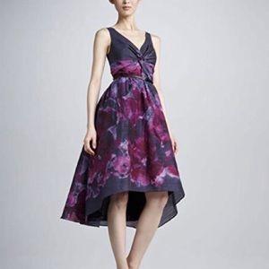 Lela Rose Neiman Marcus High Low Tulle Dress